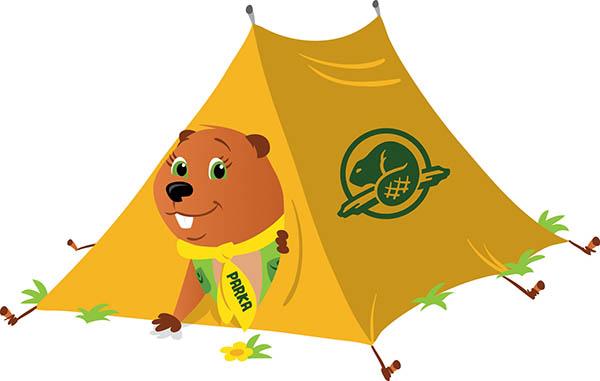 parka-tent