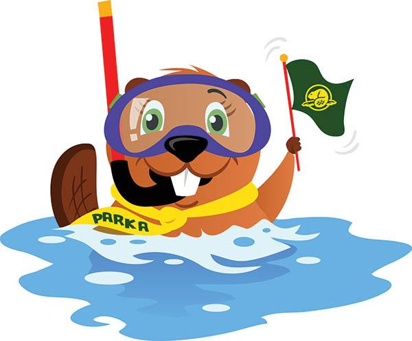 Parka-Snorkeling