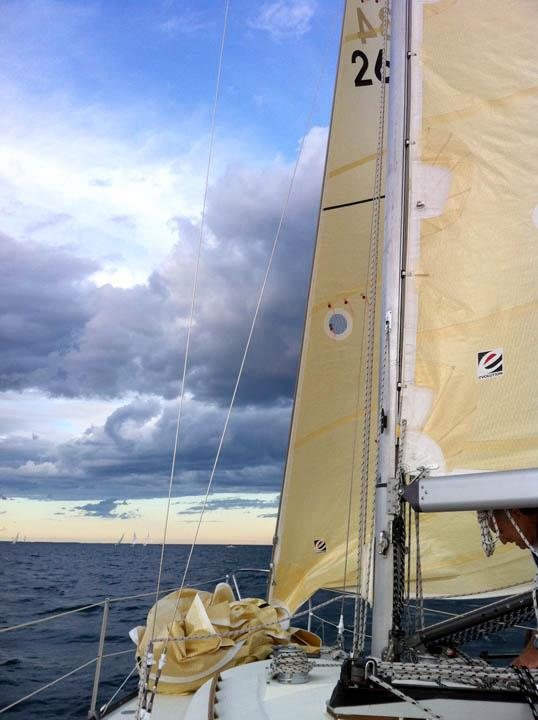 Sailing_KVerbeek